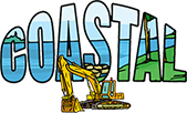 Coast Heavy Repair logo