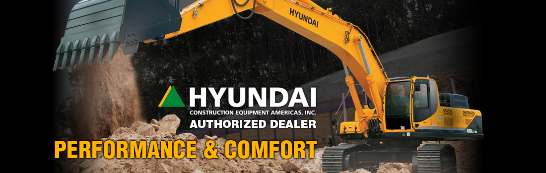 slideshow hyundai construction equipment