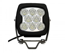 LED 80 Watt Flood Light