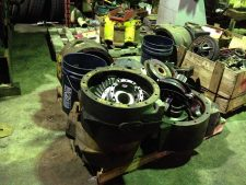 D45 Ford New Holland Various Parts